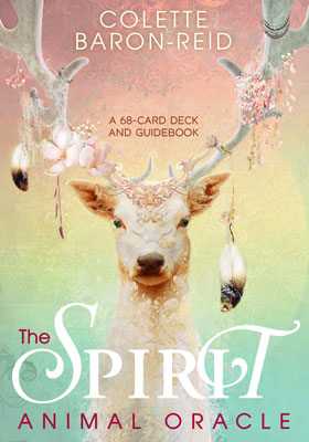 Tuotekuva: The Spirit Animal Oracle