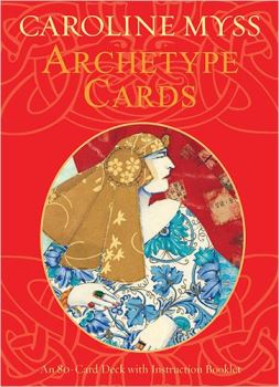 Tuotekuva: Archetype Cards