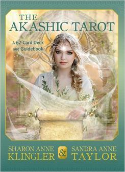 Tuotekuva: The Akashic Tarot