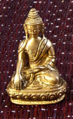Tuotekuva: Akshobhya Buddha