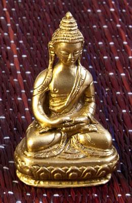 Tuotekuva: Amitabha Buddha