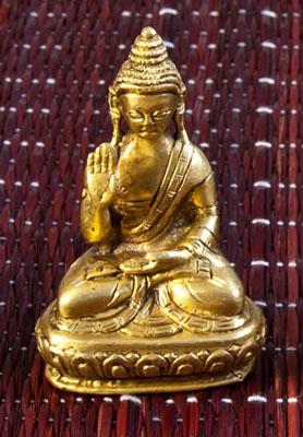 Tuotekuva: Amoghasiddhi Buddha
