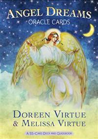 Tuotekuva: Angel Dreams Oracle Cards