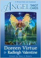 Tuotekuva: Angel Tarot Cards