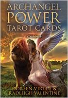 Tuotekuva: Archangel Power Tarot Cards