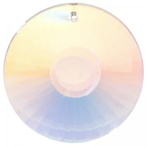 Tuotekuva: Aurinko, hiottua lasia, AB, 4,5 cm
