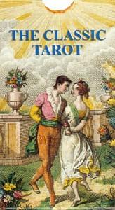 Tuotekuva: The Classic Tarot