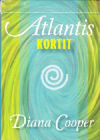 Tuotekuva: Atlantis kortit
