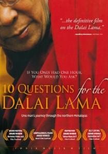 Tuotekuva: 10 Questions for The Dalai Lama, 10 KYSYMYSTÄ DALAI LAMALLE