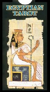 Tuotekuva: Egyptian Tarot