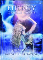 Tuotekuva: Energy Oracle Cards