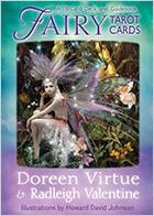 Tuotekuva: Fairy Tarot Cards