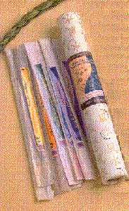 Tuotekuva: Feng Shui suitsukkeet