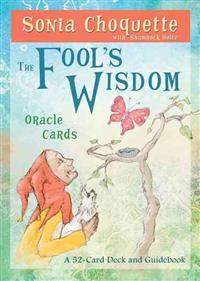 Tuotekuva: The Fools Wisdom
