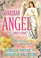 Tuotekuva:  Guardian Angel Tarot Cards