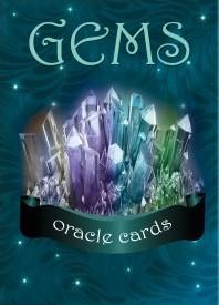 Tuotekuva: GEMS Oracle Cards
