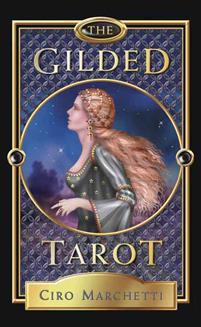 Tuotekuva: The Gilded Tarot