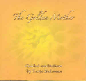 Tuotekuva: The Golden Mother - Guided meditations