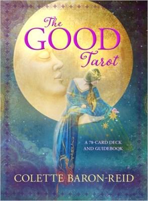 Tuotekuva: The Good Tarot