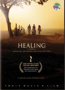 Tuotekuva: HEALING - John of God - Brasilialainen parantaja