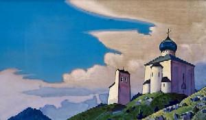 Tuotekuva: Hermitage of St. Sergius