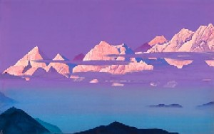 Tuotekuva: Himalayas (Pink Mountains)