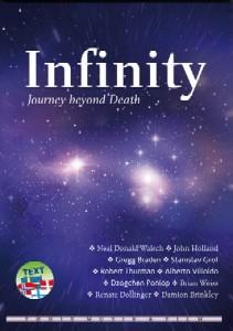 Tuotekuva: Infinity - Journey beyond Death,  ÄÄRETÖN - matka kuoleman tuolle puolelle