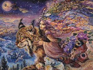 Tuotekuva: Flight of the Lynx
