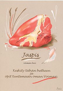 Tuotekuva: Jaspis