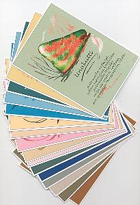 Tuotekuva: Kiviaiheiset postikortit