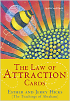 Tuotekuva: The Law of Attraction Cards