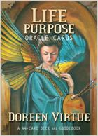 Tuotekuva: Life Purpose Oracle Cards