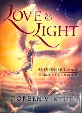 Tuotekuva: Love and Light