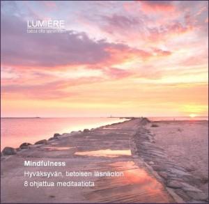 Tuotekuva: Erja Lahdenperä: Mindfulness