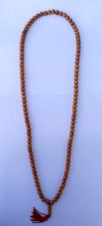 Tuotekuva: Santelipuinen mala 80 cm