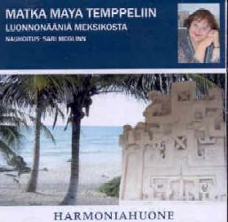 Tuotekuva: Matka Maya temppeliin