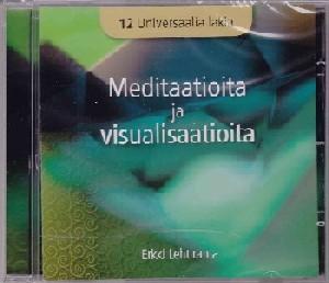 Tuotekuva: Erkki Lehtiranta: 12 Universaalia lakia CD