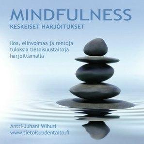 Tuotekuva: Mindfulness keskeiset harjoitukset