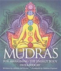 Tuotekuva: Mudras for Awakening Your Energy Body