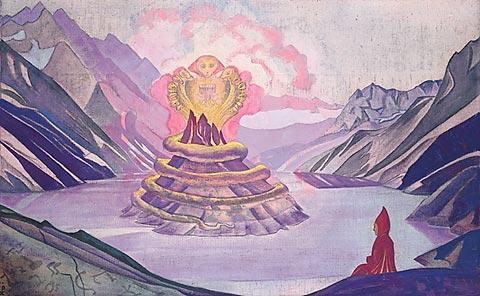 Tuotekuva: Nagarjuna, the Conqueror of the Serpent