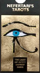 Tuotekuva: Tarot of Nefertari