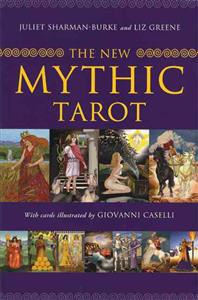 Tuotekuva: The New Mythic Tarot