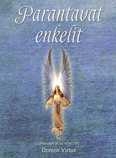 Tuotekuva: Parantavat enkelit