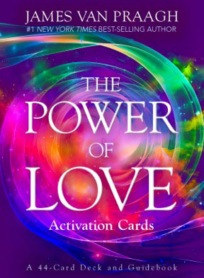 Tuotekuva: The Power of Love Activation Cards