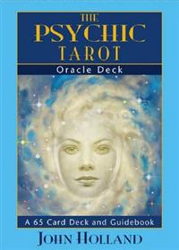 Tuotekuva: The Psychic Tarot Oracle Cards