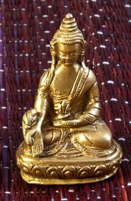 Tuotekuva: Ratnasambhava Buddha
