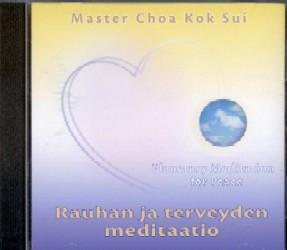 Tuotekuva: Rauhan ja terveyden meditaatio