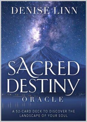 Tuotekuva: Sacred Destiny Oracle