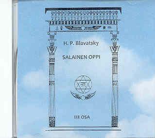 Tuotekuva: H.P. Blavatsky: Salainen oppi III