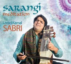 Tuotekuva: Ustad Kamal Sabri: SARANGI MEDITATION